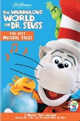 The Wubbulous World of Dr. Seuss: The Cat's Musical Tales Trailer