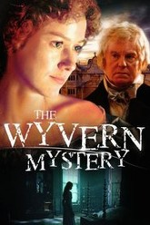 The Wyvern Mystery Trailer