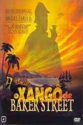 The Xango from Baker Street Trailer