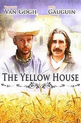 The Yellow House Trailer