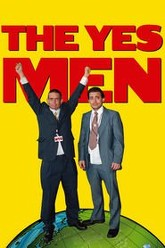 The Yes Men Trailer