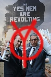 The Yes Men Are Revolting Trailer