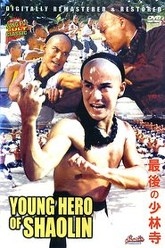 The Young Hero of Shaolin Trailer