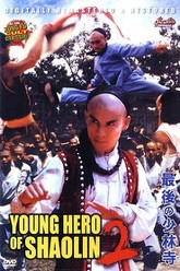 The Young Hero of Shaolin II Trailer