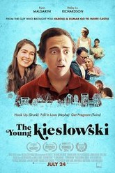 The Young Kieslowski Trailer