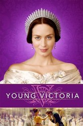 The Young Victoria Trailer