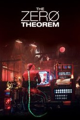 The Zero Theorem Trailer