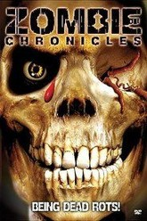 The Zombie Chronicles Trailer