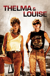 Thelma & Louise Trailer