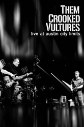 Them Crooked Vultures Austin City Limits Trailer