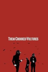 Them Crooked Vultures - Live at Canal+ Studio Trailer