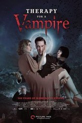 Therapy for a Vampire Trailer
