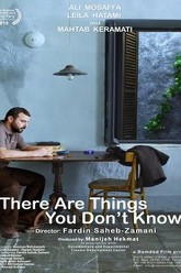 There Are Things You Don't Know Trailer