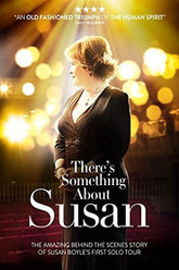 There's Something About Susan Trailer