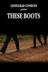 These Boots Trailer