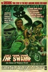 They Came from the Swamp: The Films of William Grefé Trailer