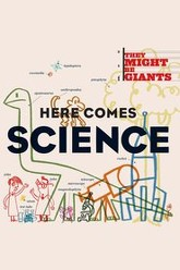 They Might Be Giants: Here Comes Science Trailer