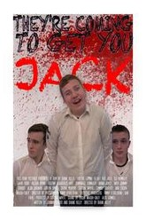 They're Coming To Get You Jack Trailer