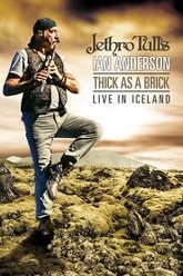 Thick As a Brick Live in Iceland Trailer