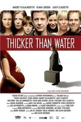 Thicker Than Water Trailer