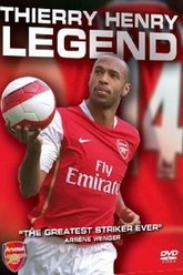 Thierry Henry- Legend Trailer