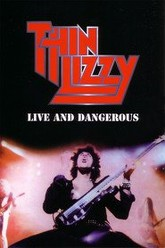 Thin Lizzy: Live And Dangerous Trailer