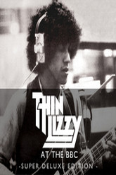 Thin Lizzy: Live at the BBC Trailer