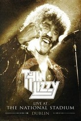Thin Lizzy: Live at the National Stadium Dublin Trailer