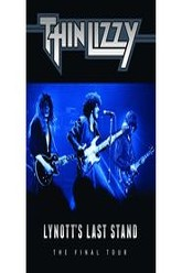 Thin Lizzy - Lynott's Last Stand Trailer