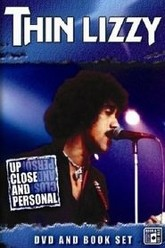 Thin Lizzy: Up Close and Personal Trailer