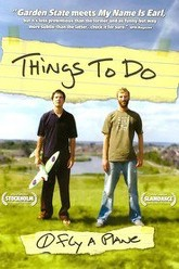 Things to Do Trailer