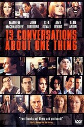 Thirteen Conversations About One Thing Trailer