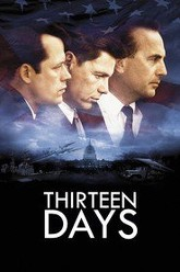 Thirteen Days Trailer