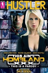 This Ain't Homeland XXX Trailer