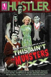 This Ain't the Munsters XXX Trailer