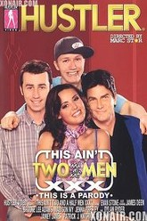 This Ain't Two and a Half Men XXX Trailer