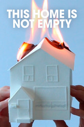 This Home Is Not Empty Trailer