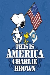 This is America, Charlie Brown Trailer