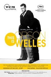This Is Orson Welles Trailer