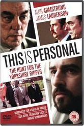 This Is Personal: The Hunt For The Yorkshire Ripper Trailer