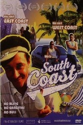 This is South Coast Trailer