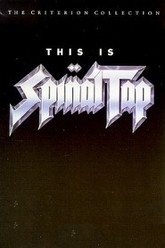 This Is Spinal Tap The Criterion Collection Trailer
