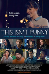 This Isn't Funny Trailer