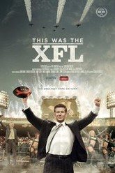 This Was the XFL Trailer