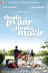 Thoda Pyaar Thoda Magic Trailer