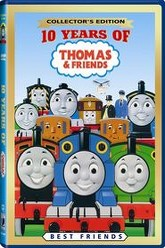 Thomas & Friends: 10 Years of Thomas Trailer