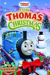 Thomas & Friends: A Very Thomas Christmas Trailer