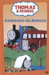 Thomas & Friends - Ajudando os Amigos Trailer