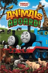 Thomas & Friends: Animals Aboard! Trailer