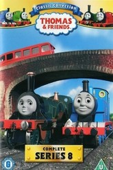 Thomas & Friends - Classic Collection Season 8 Trailer